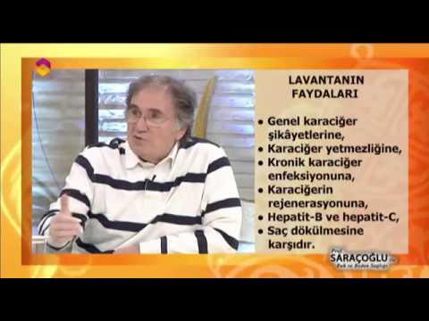 Lavantanin Faydalari Ve Lavanta Kuru Diyanet Tv Youtube