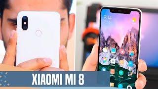 Xiaomi Mi 8, review: Máxima FLUIDEZ y TECNOLOGÍA en Android