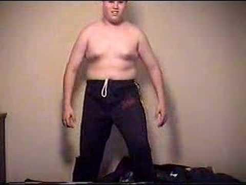 Fat Wrestling 51
