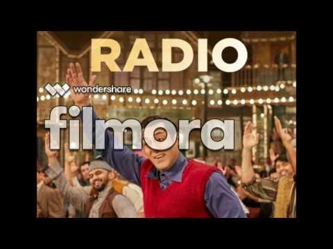 Tubelight - RADIO SONG   Salman Khan   Pritam   Kamaal Khan  Kabir Khan  OFFICIAL VIDEO  LATEST HIT