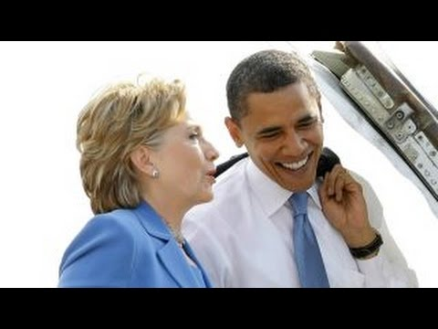 Should Obama pardon Hillary Clinton?