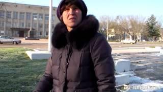 Опитування на вулицях смт Іванівка (Одеська область)