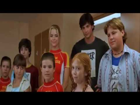 Tom Welling - Cheaper by the Dozen 2 | part 3 - YouTube