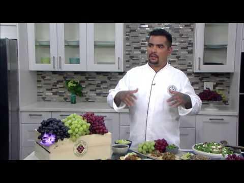 Aaron Sanchez - Taco Master Celebrity Chef