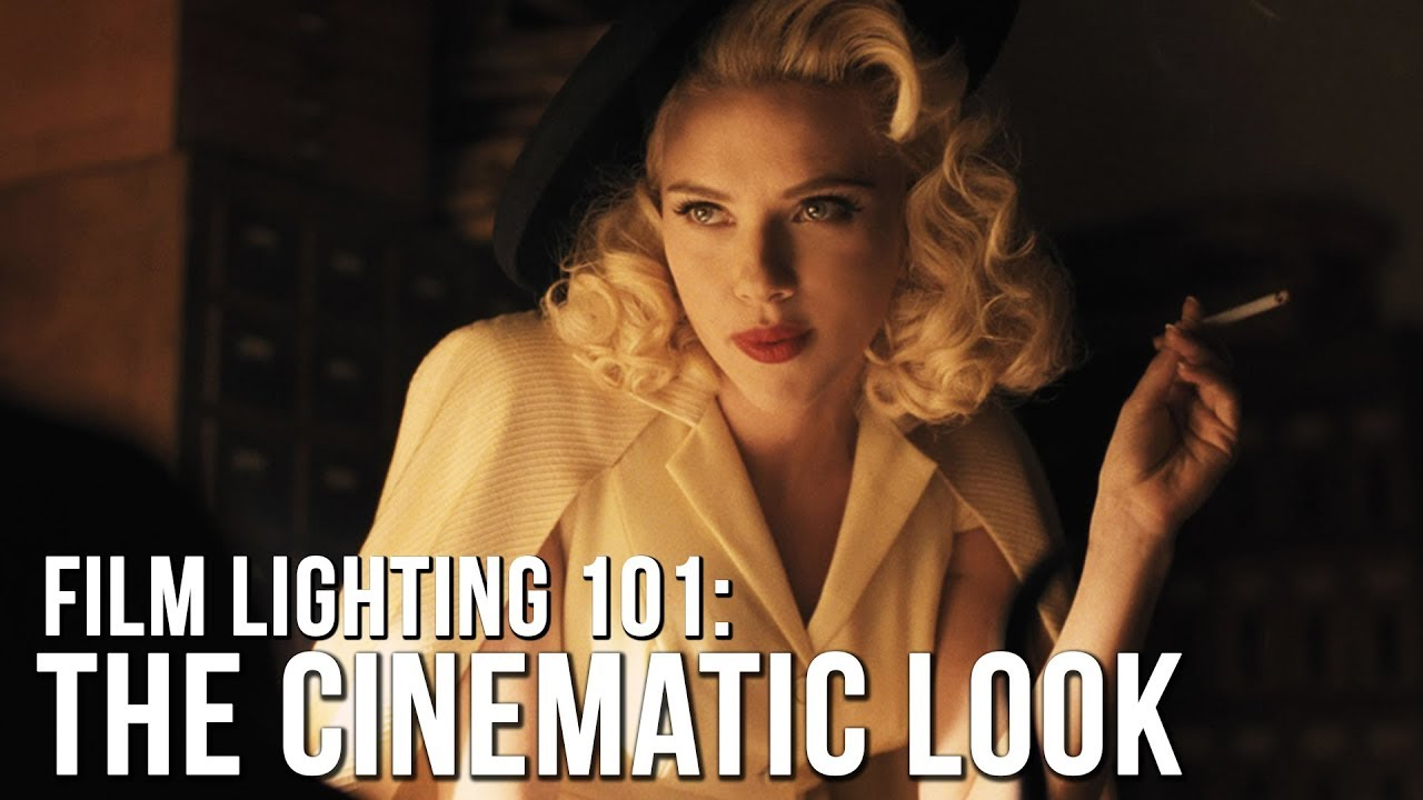 8 Lighting Techniques That Will Help You Achieve a 'Cinematic Look'