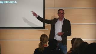 Zeitmanagement? So ein Schwachsinn… | Lars Bobach | TEDxDHBWMannheim