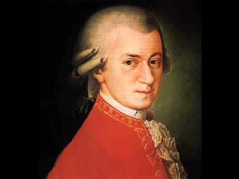 Eine Kleine Nachtmusik - Mozart