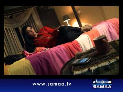 Purisrar Dec 20, 2011 SAMAA TV 1/2
