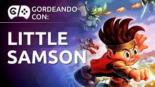 Little Samson - Gordeando | 3GB Casual
