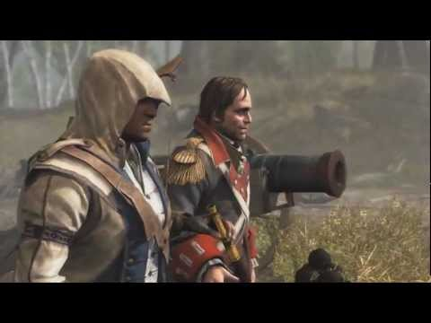 Assassin's Creed 3 | Imagine Dragons - Radioactive | Musicvideo