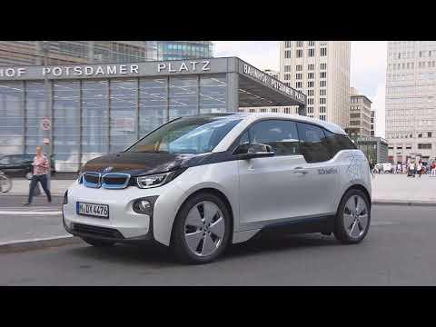 BMW i3 launch at DriveNow, Berlin DE /2015/