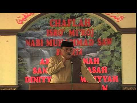 Kiyai  Ahmad Faqih Cilacap