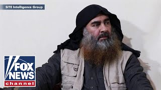 ISIS leader al-Baghdadi shocks world with first sighting in years: Report