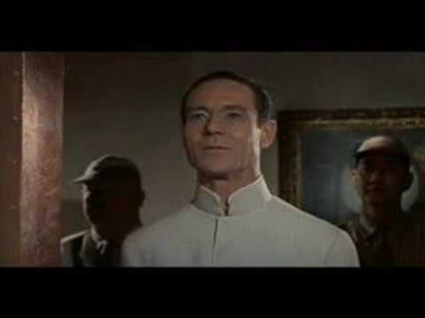 Dr.No - Soundtrack Review & Movie Videoclips!