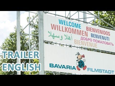 2012 Bavaria Filmstadt Trailer - English