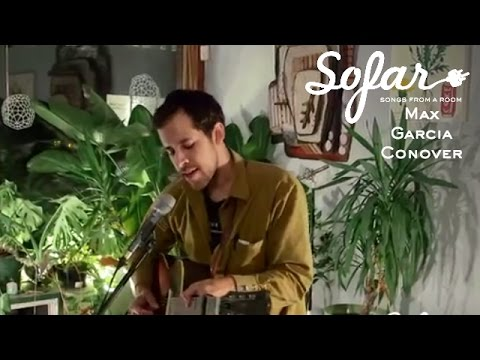 Max Garcia Conover - As Much a Rising Sun As a Setting One (Part 2) | Sofar Maine