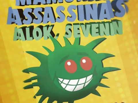 Mamonas Assasinas - Pelados em Santos (Alok & Sevenn Remix) +LINK MP3
