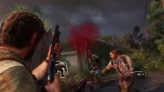 The last of us remastered walkthrough Part 5