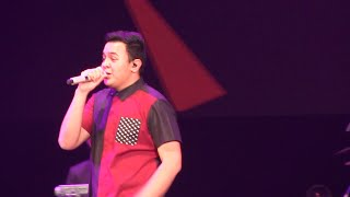 Tulus - 1000 Tahun Lamanya @ Java Sounds Fair 2014 [HD]