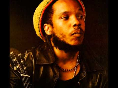 Stephen marley now i know