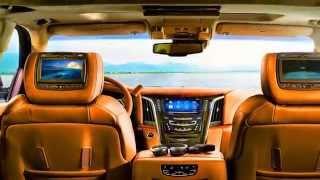 US$ 90.270 Cadillac Escalade Platinum 2015 aro 22