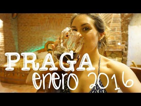 PRAGA, República Checa 2016 - ¿Un SPA de cerveza??!! Siii!!!