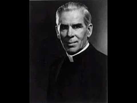Bishop Fulton J Sheen:Good & Evil