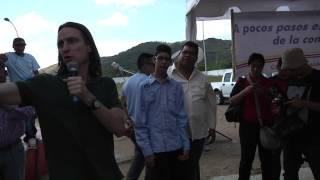 Transferiencia infocentro San Lorenzo, Upata, municipio Piar, estado Bolívar. BC Bolívar