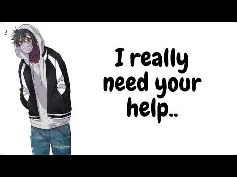 Sick Dabi x Listener - Dabi Needs to Be Taken Care Of (Comfort) (My Hero Academia ASMR)