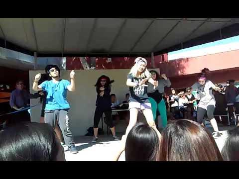 Dingo's Say What Karaoke 2015