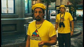Зохан против уличных бандитов: Не шутите с Зоханом (2008) Момент из фильма