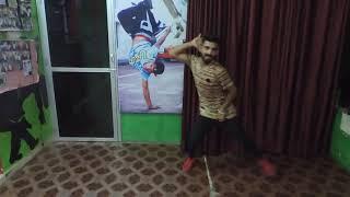 buzz dance choreography  . pankaj sanwariya