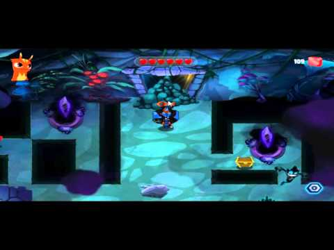 I.G. Slugterra Secret Of The Shadow Mines Part 5: New Player Kord