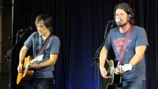 Matt Nathanson - Come On Get Higher (Live 9/23/2013)