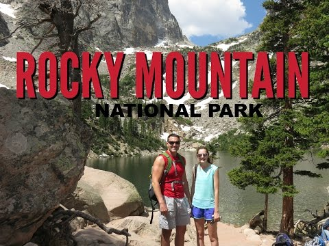 Rocky Mountain National Park - Alpine Adventures (Vlog/Park #11)