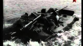 Сделано в СССР - БМД-1