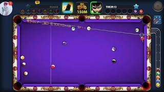 Fair playing venice table 8 ball pool by miniclip