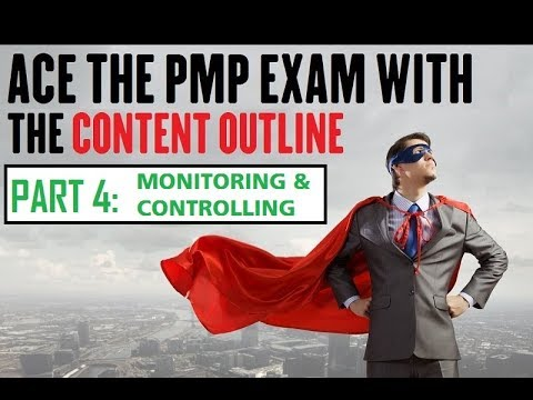 Use Your PMP Result to ACE Next Attempt (PART 4) - MONITORING & CONTROLLING