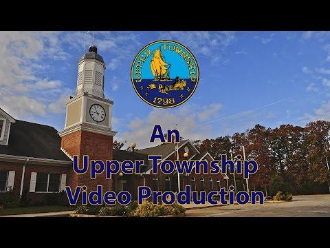 Upper Township Budget Workshop 2/27/17