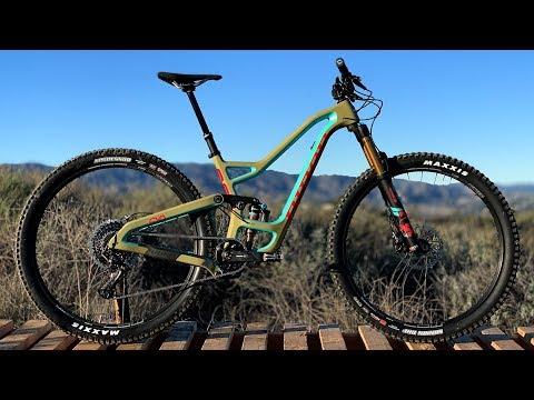 First Ride Niner RIP 9 RDO - Mountain Bike Action Magazine