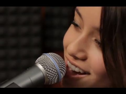 Pink (P!nk) - Perfect (Kaile Goh Acoustic Cover) - Tyler Ward Featured Artist