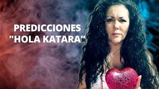 PREDICCIONES Y CONSEJO ESPIRITUAL CON LA MÉDIUM KATARA