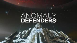 Anomaly Defenders OST - Battle Theme (Extended)
