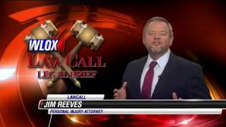 1/26/2019 - A Reasonable Person - Legal Brief - Biloxi, MS - LawCall - Legal Videos