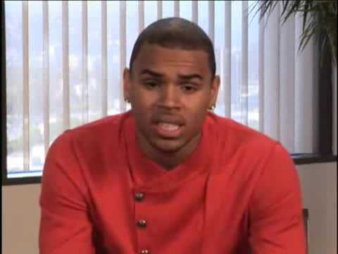 Chris Brown's Apology
