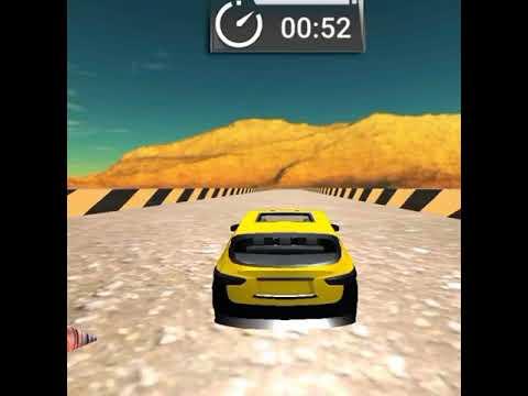 Download Car vs Bumps// Car Crush Game