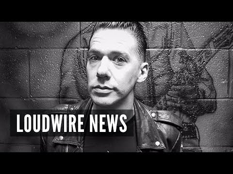 Ghost's Tobias Forge: Why I Killed Papa Emeritus