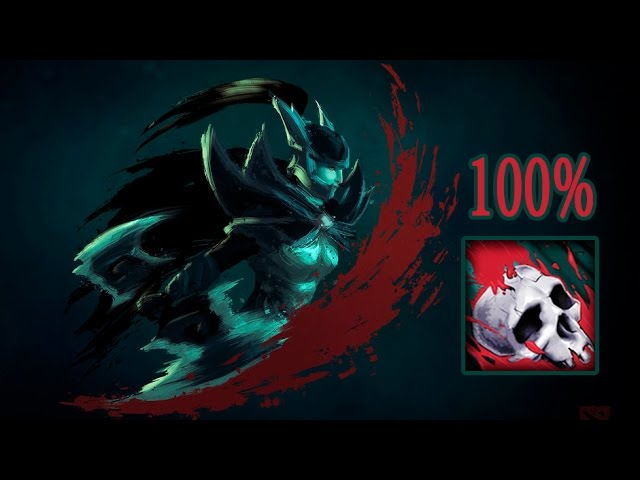Phantom Assassin 100% crit hack/script — beware of cheaters