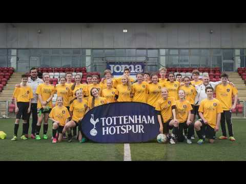 Nordic Soccer UK Experience