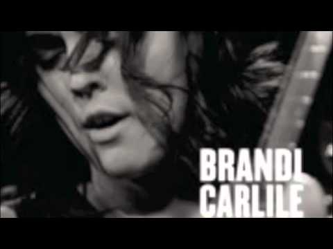 Brandi Carlile - Creep (cover)